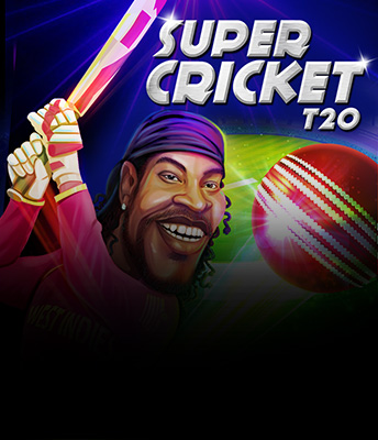 supercricket